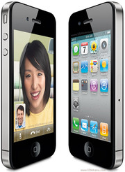 Apple iPhone 4 Quadband 3G HSDPA GPS Phone  for sale