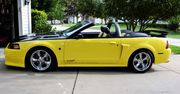 2003 Ford Mustang Coddington Roadster