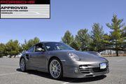 2011 Porsche 911 997.2 Turbo
